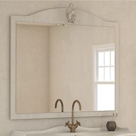 Specchio Bagno Con Luce Prezzi.Specchio Bagno Con Luce Led O Senza Luce Prezzi E Offerte Online