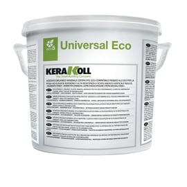 Colla in pasta Kerakoll Universal D1 bianco 5 kg