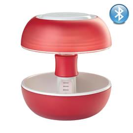 Lampada da tavolo Joyo serie lightcolor bluetooth rosso