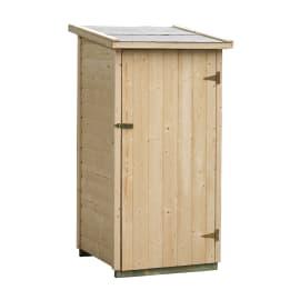 Box porta attrezzi City 1