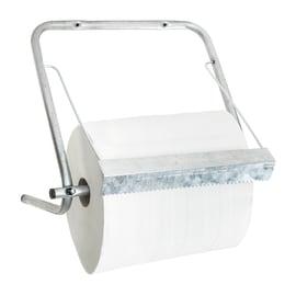 Portacarta Apex cucina e bagno metallo