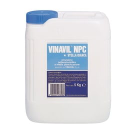 Colla vinilica legno npc Vinavil 5 kg