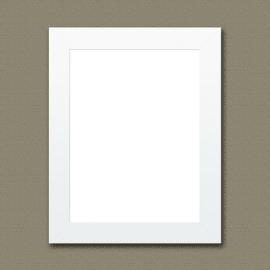 Cornice portafoto componibile Combo frame bianco 18 x 24 cm