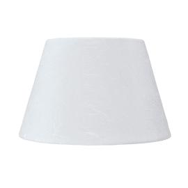 Paralume per lampada da tavolo personalizzabile Impero bianco