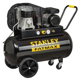 Compressore a cinghia Stanley FatMax B255/10/100, 2 hp, pressione massima 10 bar