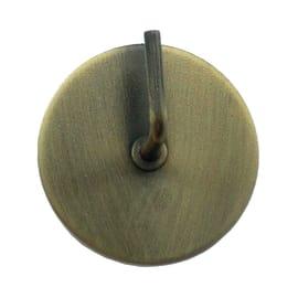 Supporti adesivi colore bronzo