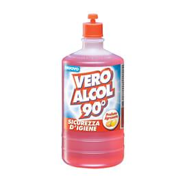 Alcol 90° multiuso SAI 500 ml