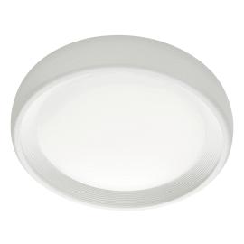 Plafoniera Loft bianco