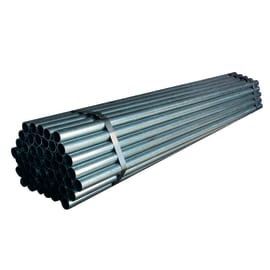 Tubo zincato 48 mm x 120 cm