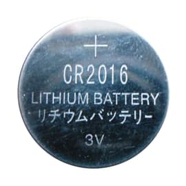 Pila speciale alcalina CR2016 Lexman