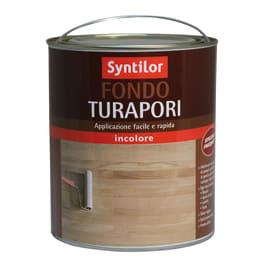 Fondo turapori Syntilor incolore 2.5 L