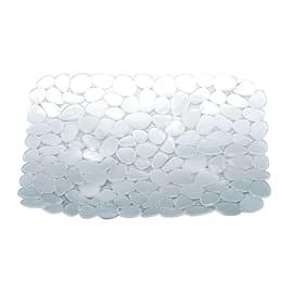 Tappetino lavello trasparente L 40 x P 30 cm
