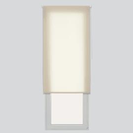 Tenda a rullo Nancy bianco 45 x 250 cm