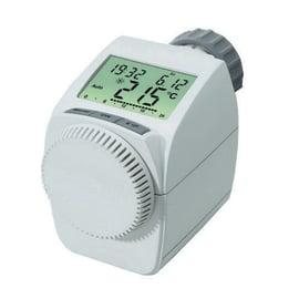 Termostato con testina termostatica TTD150 Wireless