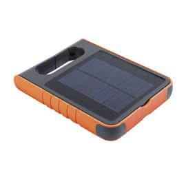 Lampada solare Padlight arancione