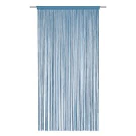 Tende per porta a fili in plastica pvc legno leroy for Perline legno bianche leroy merlin