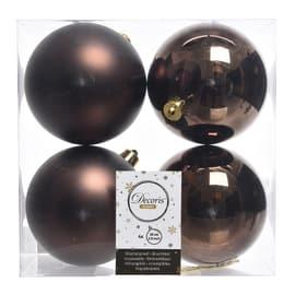 Box sfere cioccolato ø 10 cm