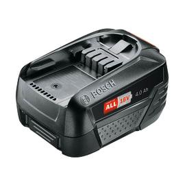 Batteria Bosch W-C 18 V