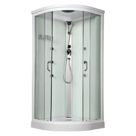 Doccia idromassaggio box e cabine idromassaggio prezzi e for Cabine doccia multifunzione leroy merlin