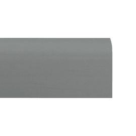 Battiscopa Classic grigio chiaro 12 x 70 x 2000 mm