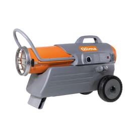 Generatore di aria calda Qlima dfa4100 a gasolio/kerosene 41000 W