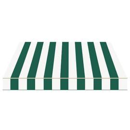 Tenda da sole a caduta cassonata Tempotest Parà 240 x 250 cm avorio/verde Cod. 428