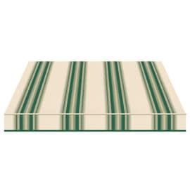 Tenda da sole a caduta cassonata Tempotest Parà 240 x 250 cm verde/beige Cod. 5355/62
