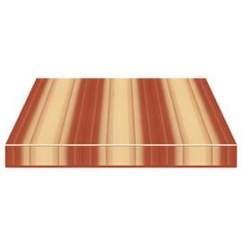 Tenda da sole a bracci Tempotest Parà 350 x 210 cm beige/marrone Cod. 5001/84