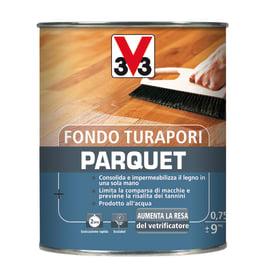 Fondo turapori V33 incolore opaco 0.75 L