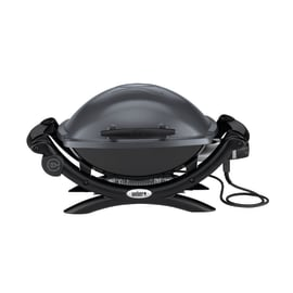 Barbecue elettrico Weber Q1400