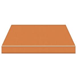 Tenda da sole a caduta cassonata Tempotest Parà 240 x 250 cm arancione Cod. 54
