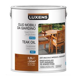 Olio Luxens Mobili da giardino incolore 2,5 L