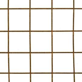 Rete elettrosaldata 5/20 L 3 x H 2 cm