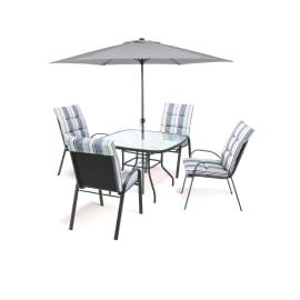 Prezzi Tavoli Da Giardino.Set Tavolo E Sedie Da Giardino Prezzi E Offerte Per Il Tuo Salotto