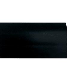 Battiscopa Classic nero 12 x 70 x 2000 mm