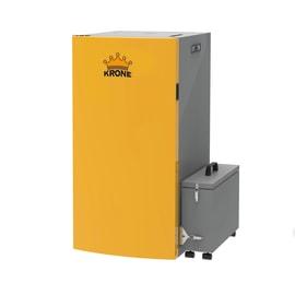 Caldaia a pellet Krone BOILER20KR-PA 17,51 kW giallo