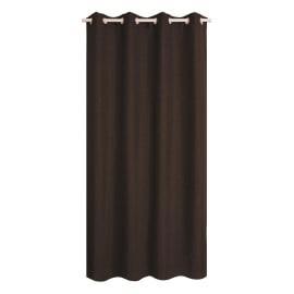 Tenda Cardiff Inspire marrone 140 x 280 cm