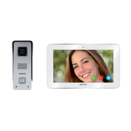 Videocitofono senza fili Isnatch Myidoor
