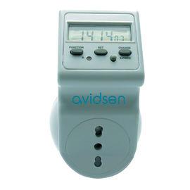 Presa salva energia con misuratore di consumi