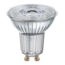 Lampadina LED Osram GU10 =50W luce calda 36°