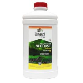 Insetticida polvere Neodust Fito 750 g