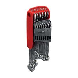 Set di chiavi combinate chiave combinata 14 pezzi