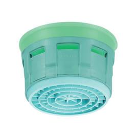 Aeratore EQUATION per rubinetto per bidet e rubinetto per lavabo grigio