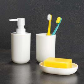 Dispenser sapone Easy bianco