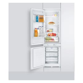 Frigorifero a incasso frigorifero combinato INDESIT B18 A1 DS/I sinistra