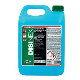 Detergente disincrostante Disinex Viraggio