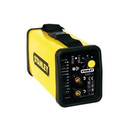 Saldatrice inverter STANLEY POWER 110 lamiera spessa (inverter) 100 A 3000 W