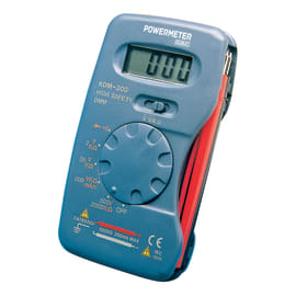 Multimetro KDM-300