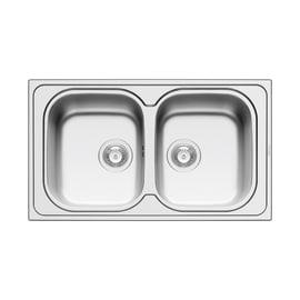Lavello Cucina Ceramica Incasso.Lavelli Da Incasso O Appoggio Prezzi E Offerte Online