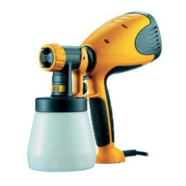 Spruzzatore di vernice a turbina a bassa pressione WAGNER Wood&Metal Sprayer W100 280 W